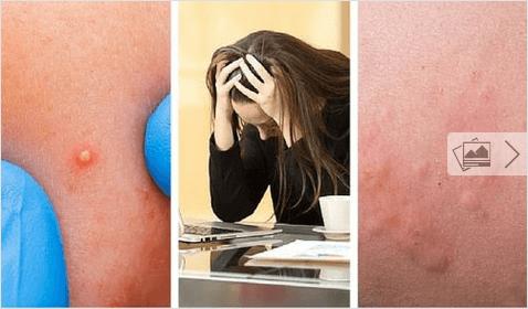 7 παράγοντες που δείχνουν υψηλά επίπεδα στρες