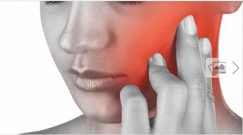 Πόνος στο σαγόνι: σας έχει συμβεί ποτέ;