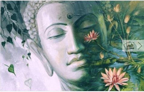 4 βουδιστικές αρχές που μιλούν για την αγάπη