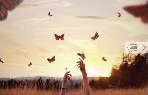 Αν αφήσετε κάτι να φύγει αποδέχεστε ότι δεν μπορεί να αλλάξει