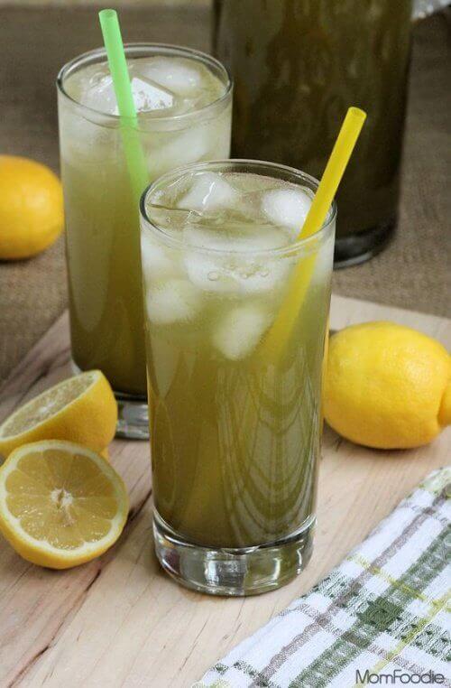 4-lemonada