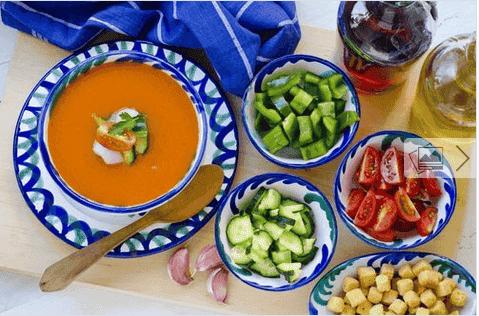 Επταήμερη δίαιτα για την κατακράτηση υγρών