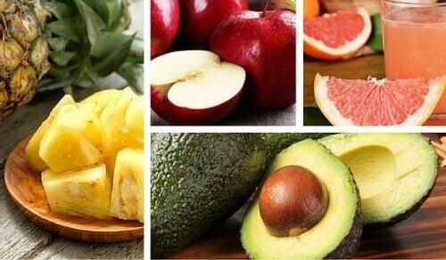 8 ωφέλιμα φρούτα για το σώμα σας