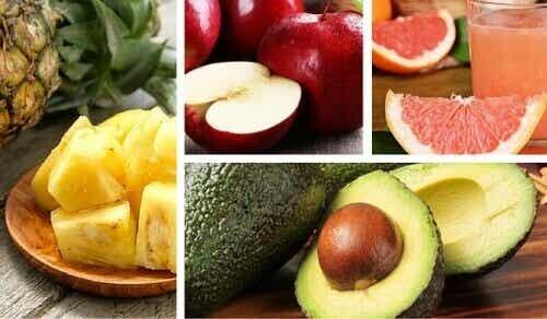 Ποια είναι τα 8 πιο ωφέλιμα φρούτα για το σώμα σας;