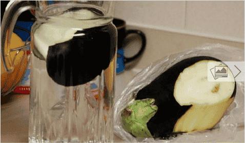 Πώς να ελέγξετε τη χοληστερόλη με νερό μελιτζάνας