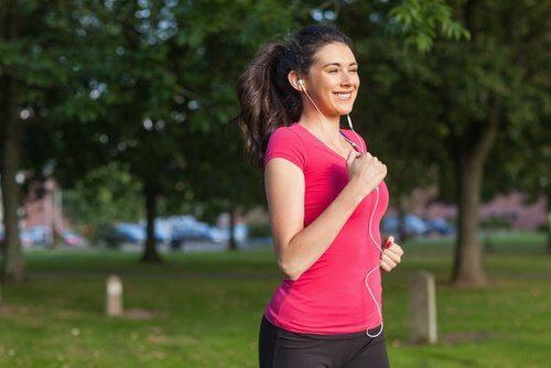 το κοιλιακό λίπος και άσκηση