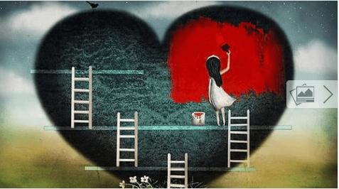 Μάθετε να αγαπάτε τον εαυτό σας και θα αγαπηθείτε όπως επιθυμείτε