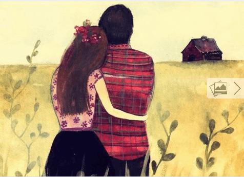 Ποιο είναι το κλειδί για μια ρομαντική, υγιή σχέση;