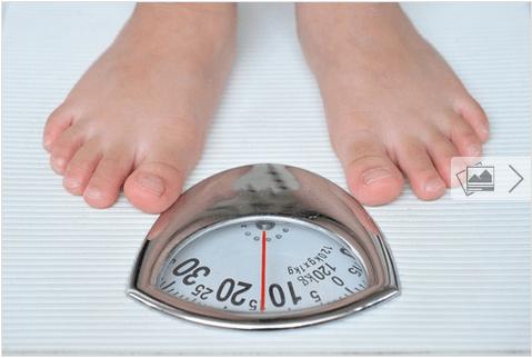 ορμονική ανισορροπία - αύξηση βάρους