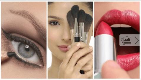 11 εύκολες συμβουλές για μακιγιάζ μακράς διάρκειας