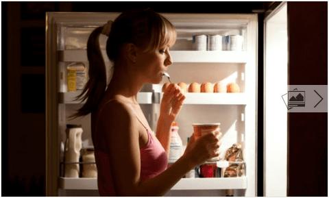 πεἰνα , σημάδια ορμονικής ανισορροπίας