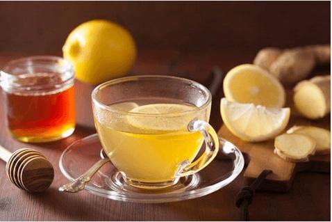 χάστε τα περιττά κιλά με λεμόνι και μέλι