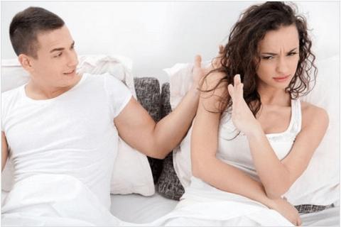 ορμονική ανισορροπία - ερωτική διάθεση