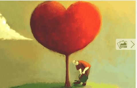 Να εκφράζετε καθημερινά την αγάπη σας στα πρόσωπα που αγαπάτε
