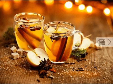 Χυμός μπαχαρικών για περισσότερη ενέργεια και καλύτερη διάθεση