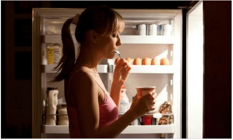 ορμονική ανισορροπία - λιγούρες