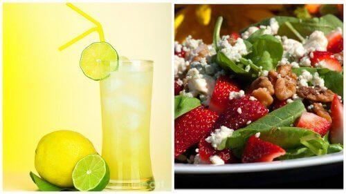 5 φρούτα για υγιεινό αδυνάτισμα και πώς να τα τρώτε