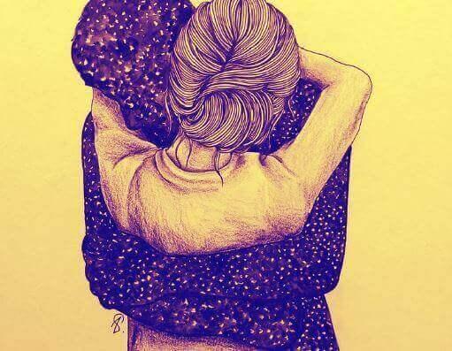 δημιουργία συναισθηματικής οικειότητας
