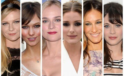 5 κουρέματα για να δείχνετε πιο νέες - Διάσημες με διάφορα κουρέματα