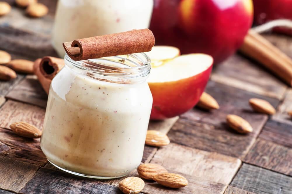 Ένα υγιεινό smoothie για να καταπολεμήσετε την αϋπνία