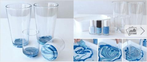 17 ενδιαφέρουσες εναλλακτικές χρήσεις για το βερνίκι νυχιών