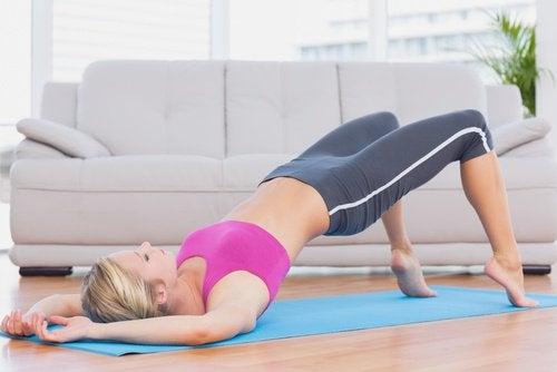 Ασκήσεις Kegel για τόνωση των πυελικών μυών και αύξηση της σεξουαλικής απόλαυσης