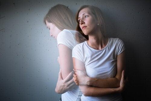 γυναίκα, αιτίες της κατάθλιψης