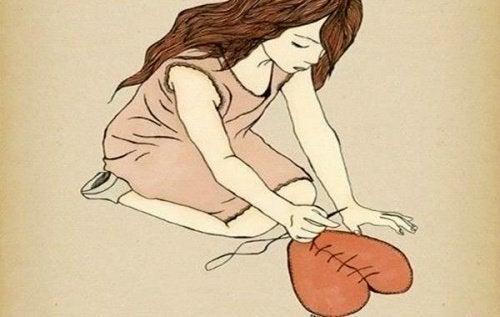 Ο χρόνος δεν θεραπεύει πάντα τις πληγές