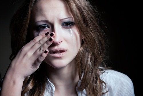 δάκρυα και το κλάμα