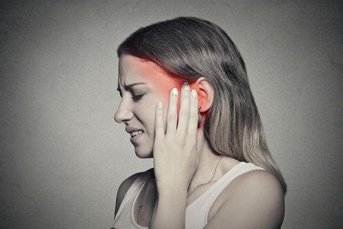 Κουδούνισμα στα αυτιά σας: περιορίστε το με διατροφή