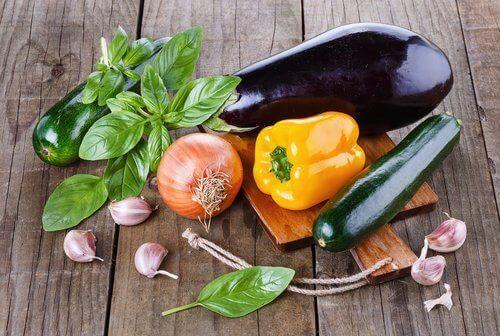 έχετε ουρολοίμωξη και λαχανικά