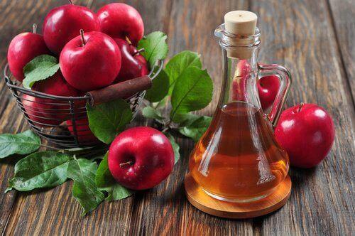 βακτηριακή κολπίτιδα και μηλοξυδο