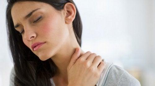 5 πράγματα που πρέπει να ξέρετε για τον πόνο στον αυχένα