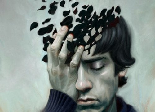 καταπιεσμένα συναισθήματα
