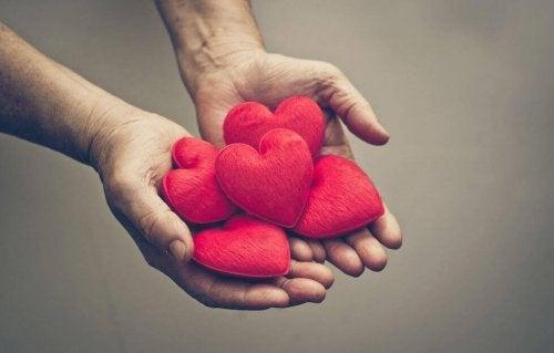 ωφέλειες που έχει η ευγνωμοσύνη