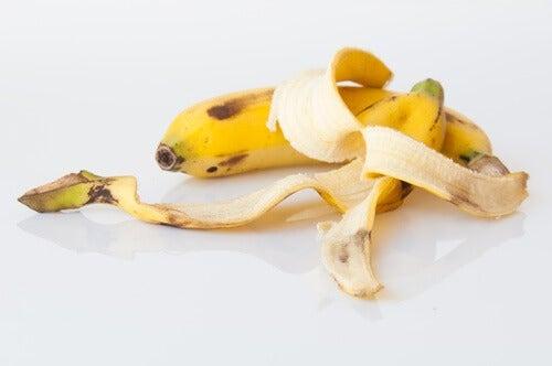 Μπανανόφλουδα