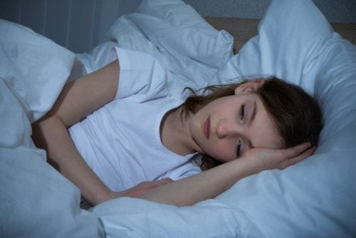 5 αιτίες νυχτερινής εφίδρωσης που πρέπει να έχουμε υπόψη