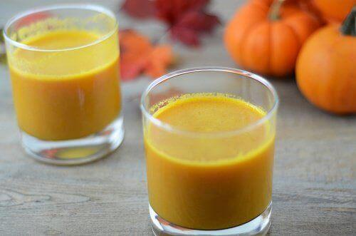 Βιταμινούχο και αποτοξινωτικό smoothie για τη φροντίδα των νεφρών σας