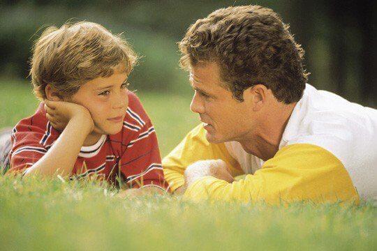 λάθη που κάνουμε εμείς οι γονείς με τα παιδιά