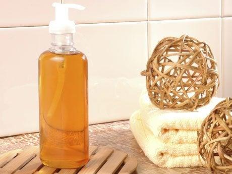 οικιακά προϊόντα - σαπούνι