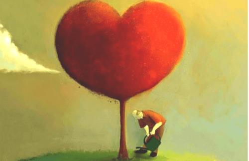 Οι καλοί άνθρωποι πρέπει να φροντίζουν τη συναισθηματική τους ακεραιότητα