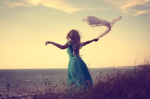 Όταν έχετε εξαντληθεί, μάθετε να απελευθερώνεστε