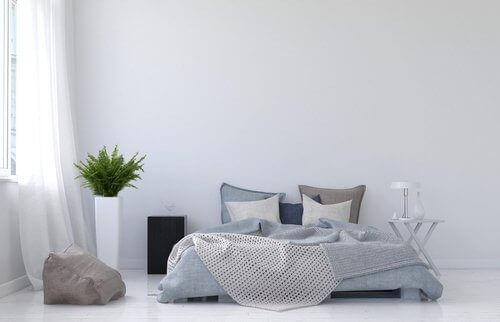 5 ιδέες για ένα πιο υγιεινό και φιλόξενο υπνοδωμάτιο