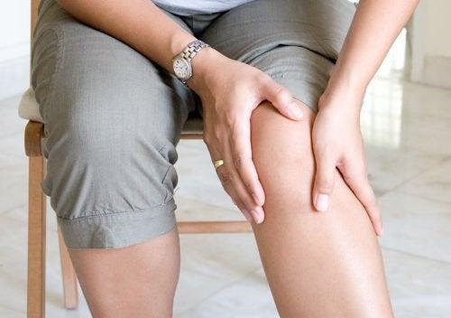 Αρτηριοσκλήρωση των άκρων: αιτίες και θεραπεία