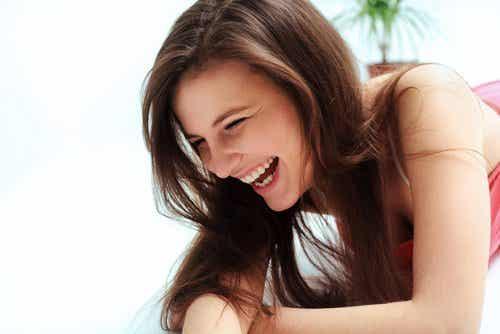 8 πράγματα που κάνουν μια γυναίκα ελκυστική