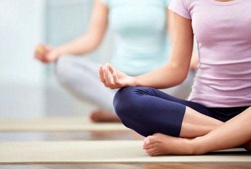 stasi yoga