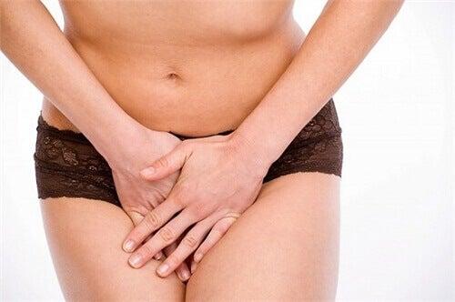 Φυσικές θεραπείες για την ακράτεια ούρων