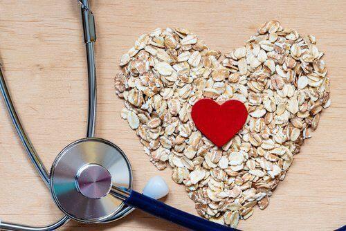 5 πράγματα που ίσως να μη γνωρίζετε για τη χοληστερίνη