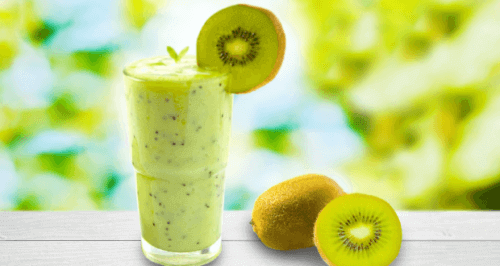 5 smoothies με ακτινίδιο που πραγματικά πρέπει να δοκιμάσετε