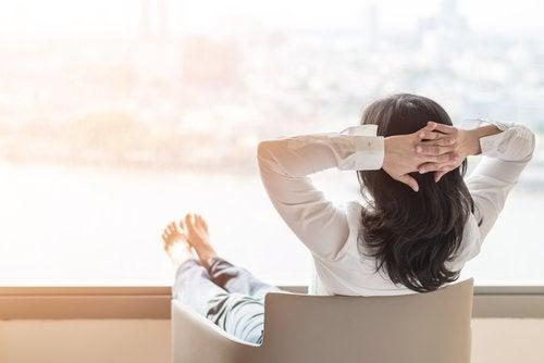 5 συνήθειες που θα βελτιώσουν την ποιότητα ζωής σας